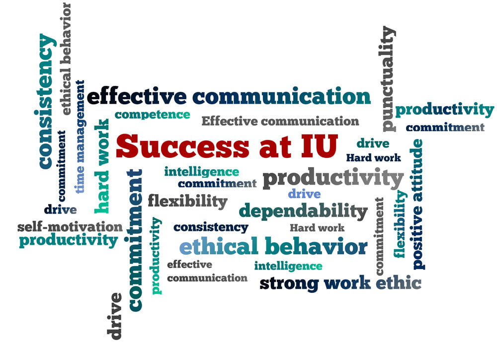 The keys to success at IdeasUnlimited